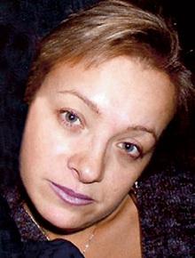 Елена КОНДАУРОВА
