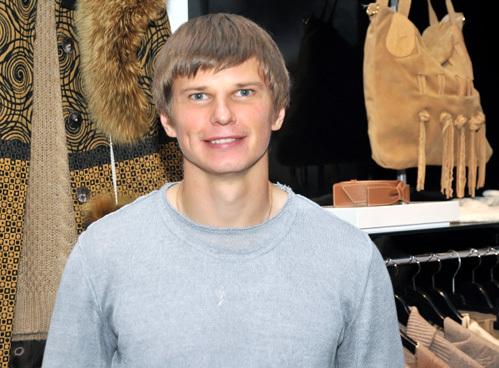 АРШАВИН хочет вернуться в родной «Зенит». Фото РИА «Новости»