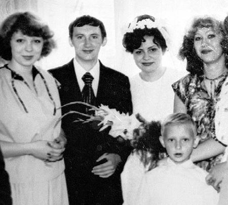 Татьяна МАРТЫНОВА вспоминает дни, когда они с мужем были счастливы