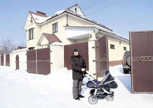 Дом юмориста в подмосковной Малаховке всегда открыт для гостей