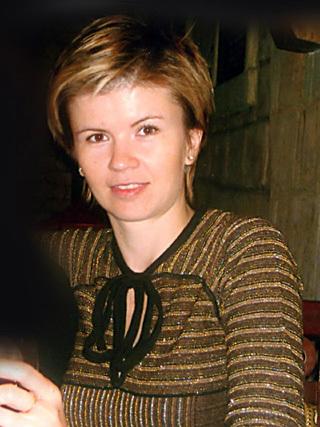 ОЛЕСЯ КАРПОВА: успешную предпринимательницу и мать двоих детей сыщики и простые горожане искали целую неделю, а она была уже мертва