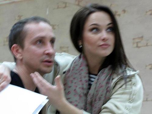 ДАНКО и Мария БЕРСЕНЕВА
