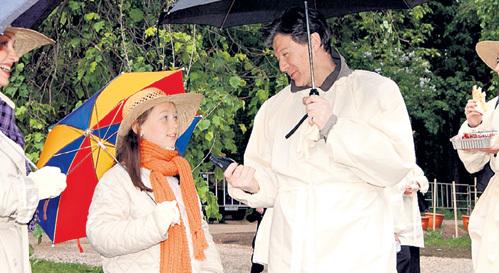 С Еленой ШАНИНОЙ у актёра растёт общая дочь Татьяна, которая пошла по стопам родителей и учится на актрису