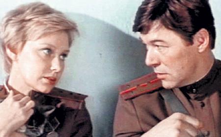 ЗБРУЕВ и САВЕЛЬЕВА нашли себя и в жизни, и в кино