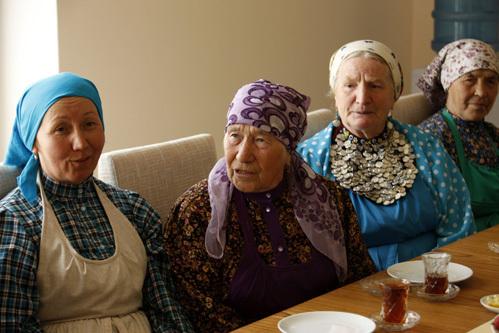 «Бурановские бабушки»