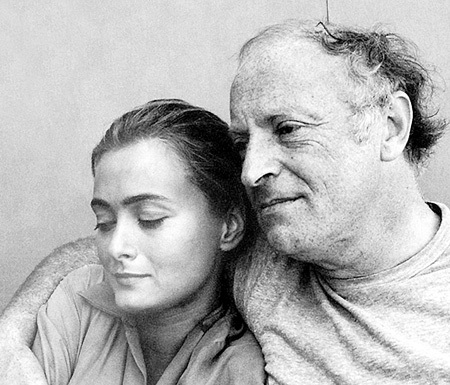 Единственной официальной женой БРОДСКОГО стала итальянка американского происхождения - Мария СОЦЦАНИ