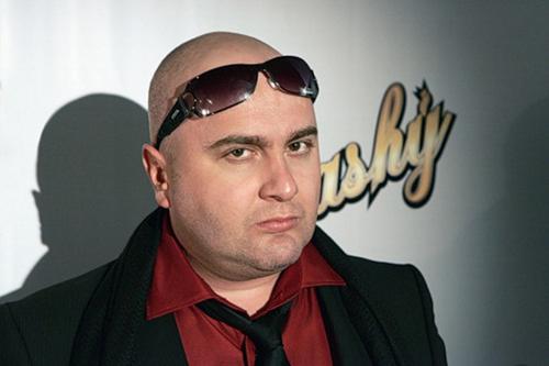 Алексей БУРДА - экс-участник группы