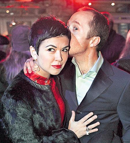 СТЫЧКИН обожал свою супругу Катю и, несмотря на роман с СУТУЛОВОЙ, надеялся её вернуть. Фото Натальи НЕЧАЕВОЙ/«Комсомольская правда»