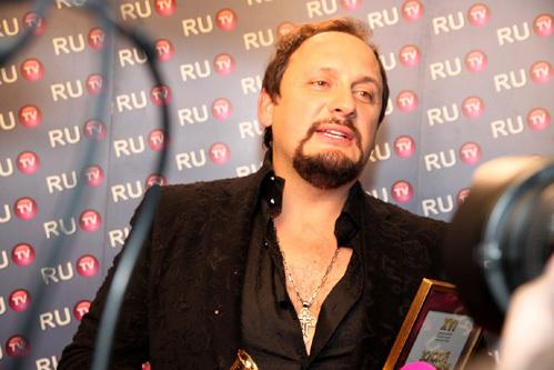 Стас МИХАЙЛОВ (фото Бориса КУДРЯВОВА)