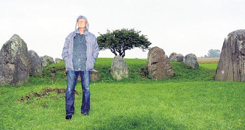 Славянское капище на Рюгене появиилось 4 тыс. лет назад