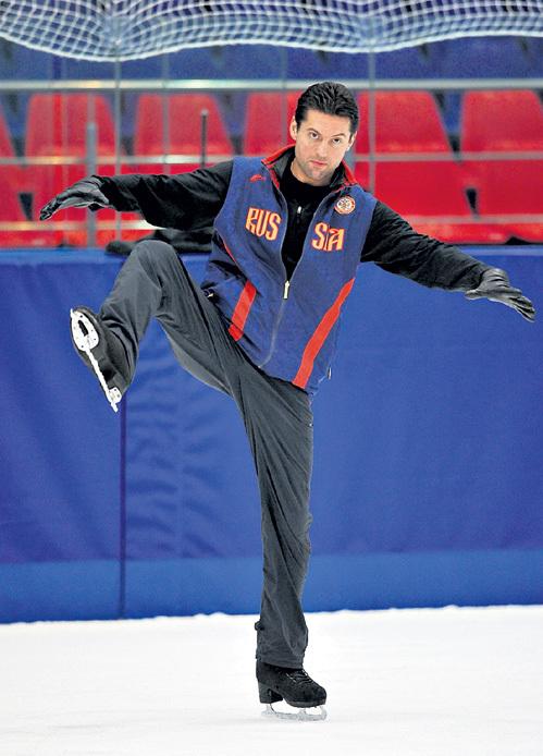 Николая МОРОЗОВА рассердили закулисные игры. Фото: РИА «Новости»