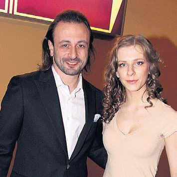 Лиза и Илья долгое время скрывали роман