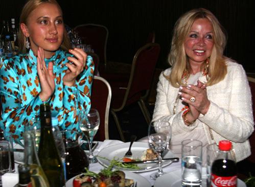 Мама Павла Татьяна Львовна счастлива, что станет бабушкой (фото Динары КАФИСКИНОЙ)