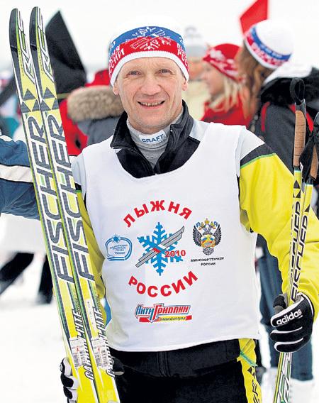 Владимир ДРАЧЕВ. Фото: «PhotoXPress»