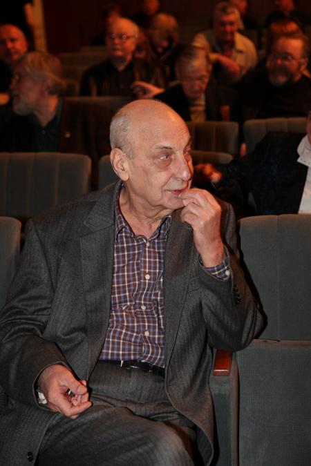 Армен МЕДВЕДЕВ