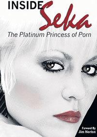 Обложка скандальных мемуаров порнозвезды