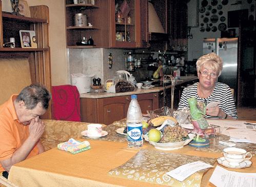 За «мешок с мусором» Людмила ПОРГИНА решила наказать соседа по даче по всей строгости закона