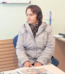 Мария ИЛЛАРИОНОВА полна решимости наказать изверга, сделавшего её сына Василия (вверху справа) инвалидом