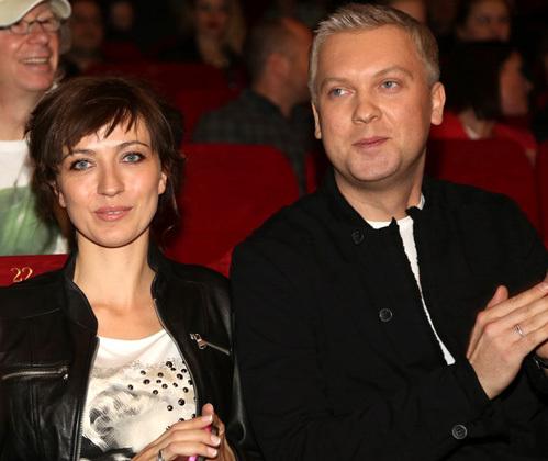 Сергей СВЕТЛАКОВ с женой Антониной
