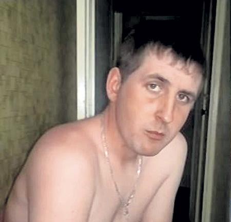 Сергей ЧЕРКАЙКИН подмешал снотворное в воду, чтобы надругаться над девушкой