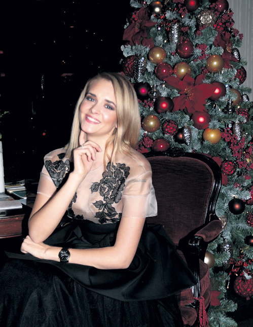 Саша покорила Александра ГРАДСКОГО не только голосом, но и чудесной улыбкой