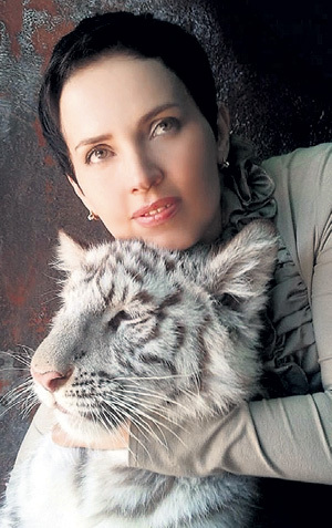 Наталья ШУЛЬГА. Фото: Facebook.com