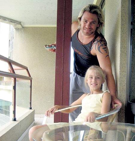 Алина СОКОЛОВА мечтает стать журналисткой. Фото: Zamnoy.com