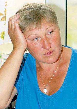 Ирина Владимировна устала от лжи
