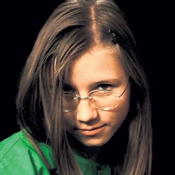 Дочка Саша пошла по стопам папы. Фото: Vk.com