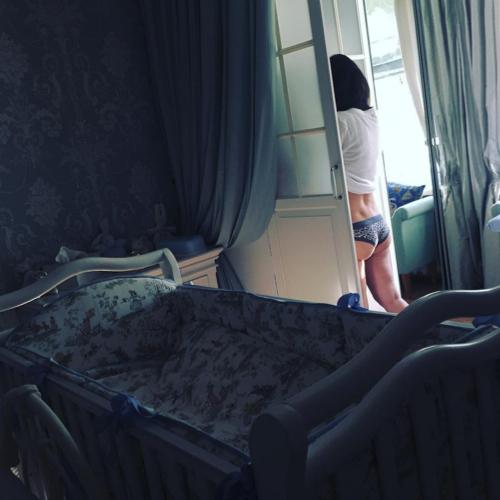 Витория ДАЙНЕКО (фото Instagram.com)