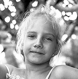 Таисия - старшая дочь КОЛОКОЛЬНИКОВА