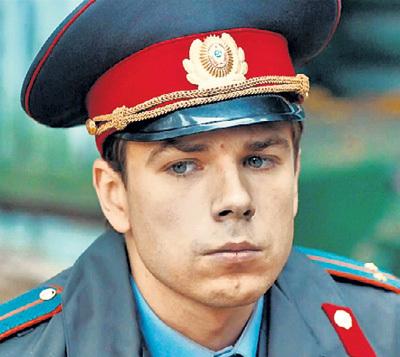 Лейтенант Нестеров полюбился телезрителям. Фото: Первый канал