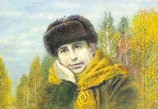 Несмотря на все превратности судьбы, для друзей и поклонников Николай РУБЦОВ навсегда остался светлым человеком с ранимой душой