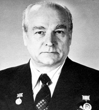 Четвёртый, самый любимый, муж - Евгений Александрович