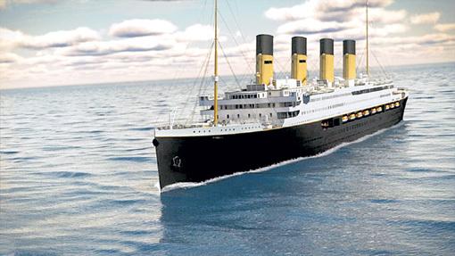 «Титаник» считался непотопляемым, но уже в первом рейсе отправился на дно, унеся жизни 1496 человек