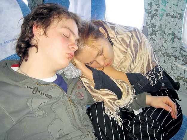 ...с Пелагеей сблизился давно. Фото с сайта Pelagea.ru