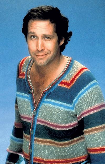 В 1980 году Чеви выглядел, как на картинке