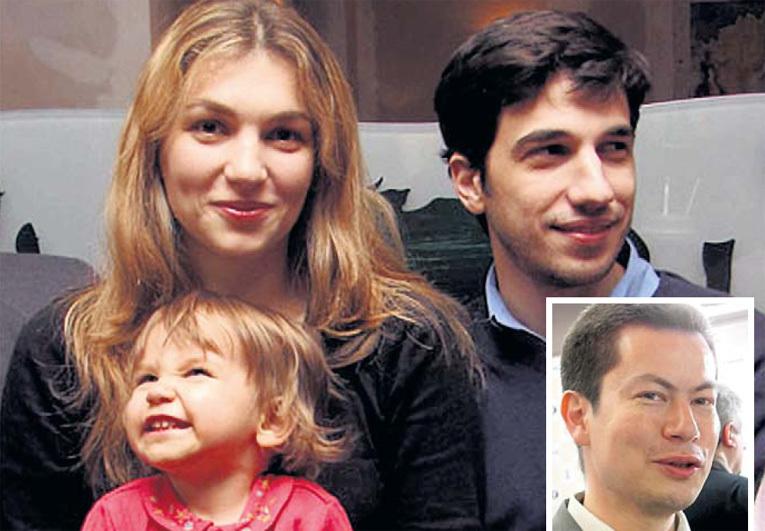 Эльмира СКРИПЧЕНКО родила Лорану дочь, а с Жоэлем ЛОТЬЕ (в квадрате) рассталась по-дружески