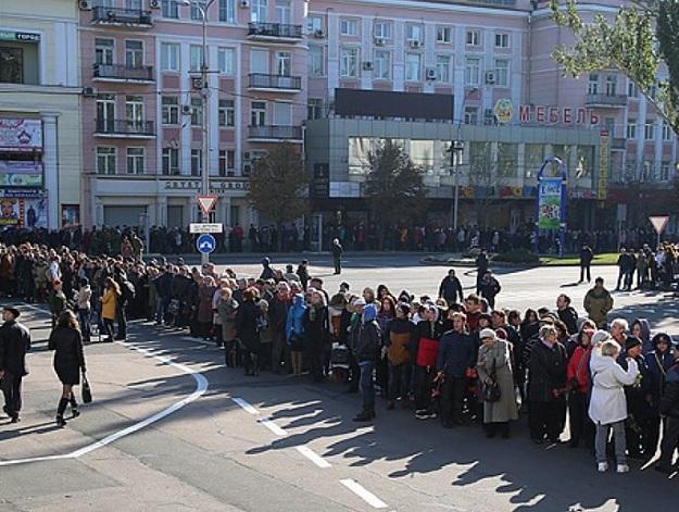 (Фото: Александр Коц, Дмитрий Стешин/