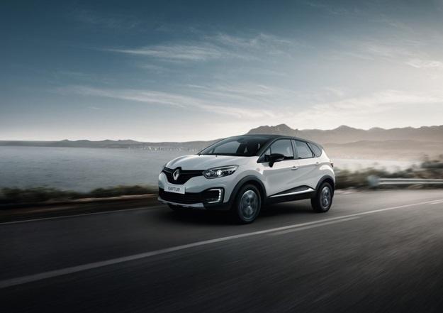 Фото: официальный сайт Renault
