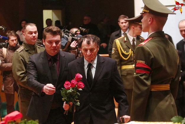 Композитор Игорь ЛУЧЕНОК. Фото: <a href=