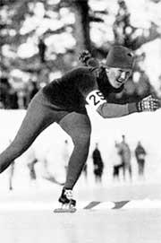 Олимпиада, 1964 г. До победного финиша - считанные метры