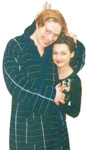 Паша и Катя