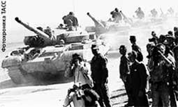 В третий раз наркотики поразили нашу армию во время афганской войны. Солдаты били душманов и &#034паслись&#034 на &#034опийных&#034 полях