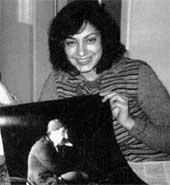 ТАМАРА: у второй жены Фрунзе - фото великого мастера