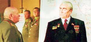 ШАКУРОВ В РОЛИ БРЕЖНЕВА: молодежь чего доброго поверит, что Леонид Ильич таким и был