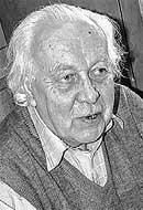 Сергей Сперанский