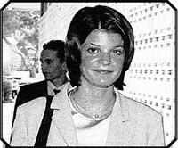АФИНА, ВНУЧКА ОНАССИСА: могла быть дочерью русского Каузова, но родилась от француза Русселя