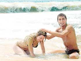 ДИМОН: в Панаме после работы устраивал морские бои с симпатичными телками