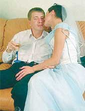 ДОМА: предстоящая ночь с «невестой» действительно будет первой